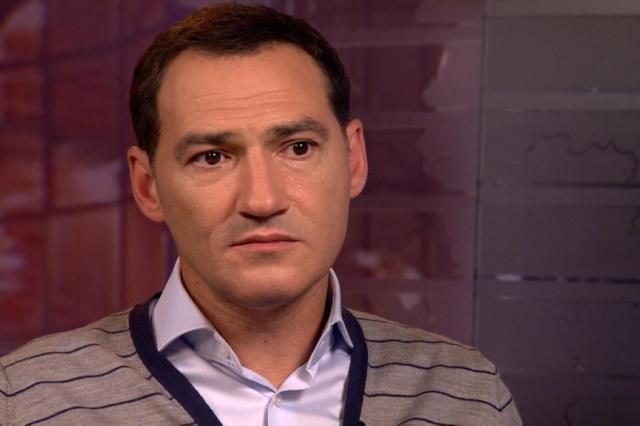 Телеведущий Роман Бабаян сообщил об уходе с ТВЦ на НТВ