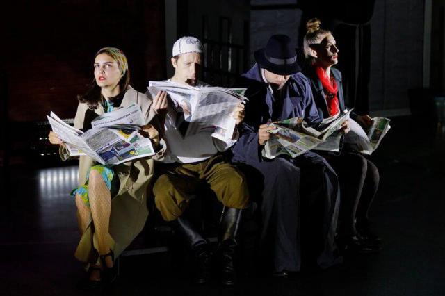 Театр Романа Виктюка впервые предлагает зрителю проект «Превью»