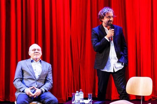 Театр Романа Виктюка объявил планы на юбилейный сезон