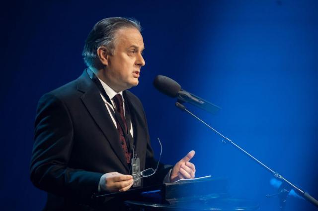 В Москве пройдет самый крупный фестиваль театральных менеджеров