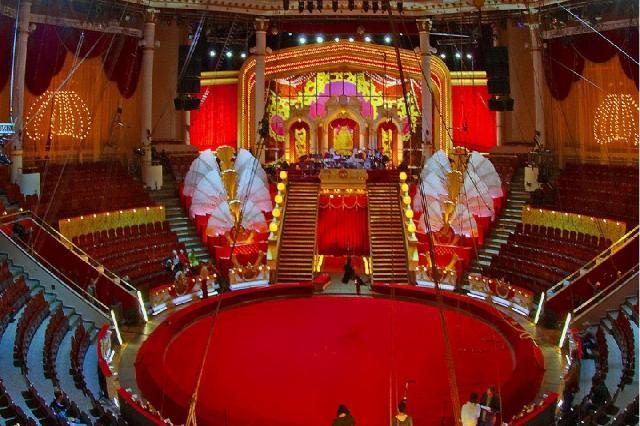 В Санкт-Петербурге обсудят вопросы существования цирка и уличного театра