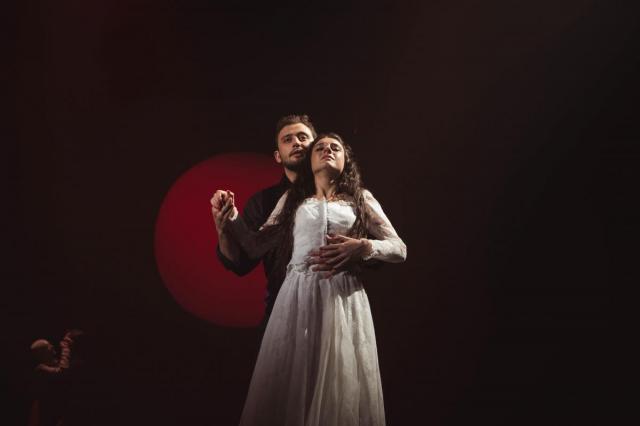 Стартует 2-й Фестиваль Русских зарубежных театров