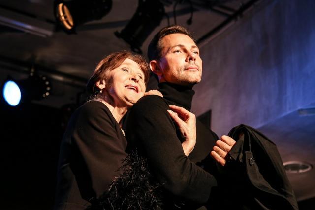 Международный женский день театр С.А.Д. отпразднует со спектаклем «Аркадия»