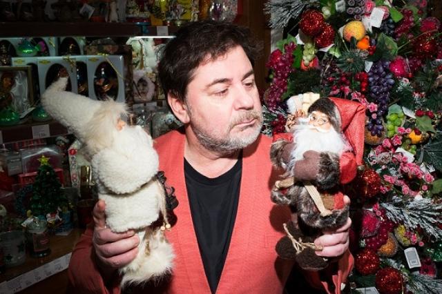 Александр Цекало: Новый год мы начинаем праздновать в 12 дня!