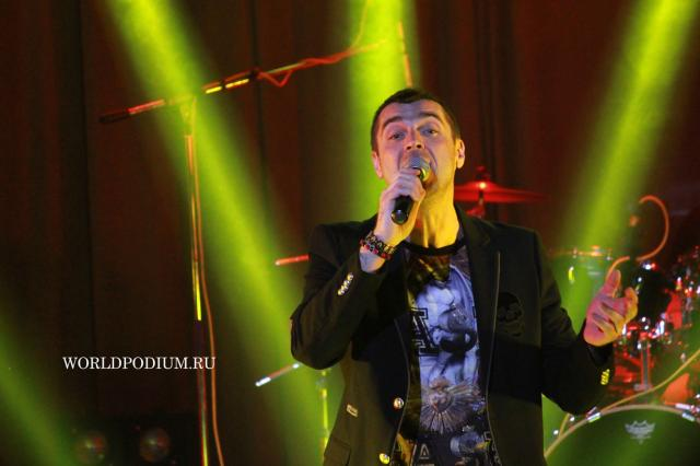Концерт Сергея Куприка «Какая ты красивая..!»