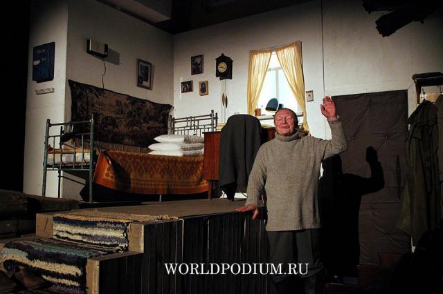 К 95-летию Виктора АСТАФЬЕВА: Акция «АСТАФЬЕВСКИЕ ДНИ»