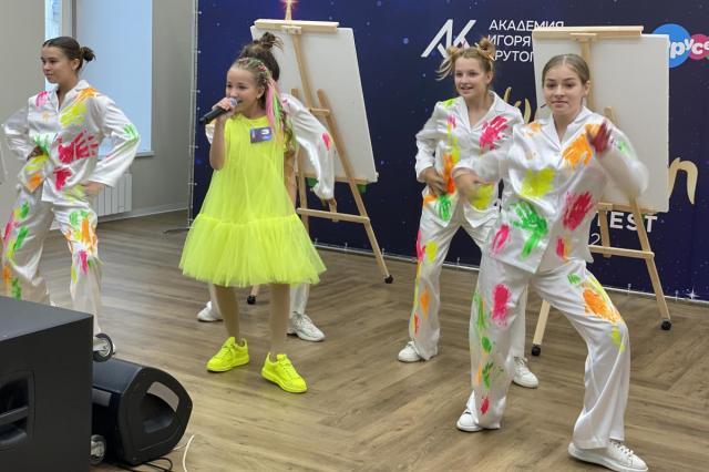 Названы имена участников и дата Национального финала «Детского Евровидения–2021»