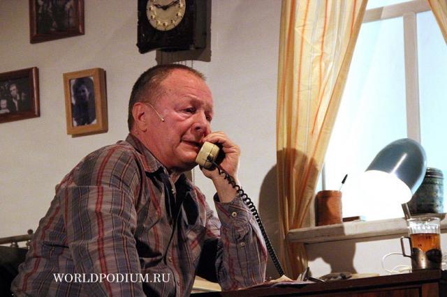 Московский Губернский театр продолжает радовать зрителей онлайн-проектами