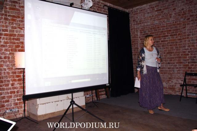 В Москве прошел фестиваль выпускных студенческих фильмов