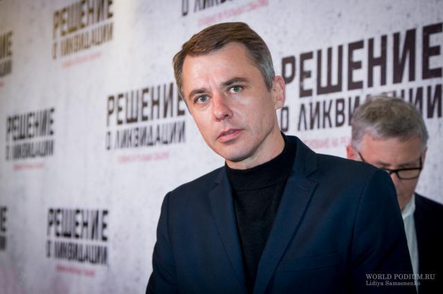 Игорь Петренко в программе «Судьба человека»