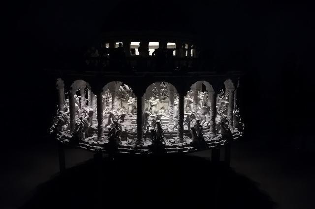 Выставка «Альбион»