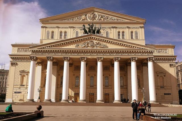 10 мест, которые нужно посетить в Москве каждому