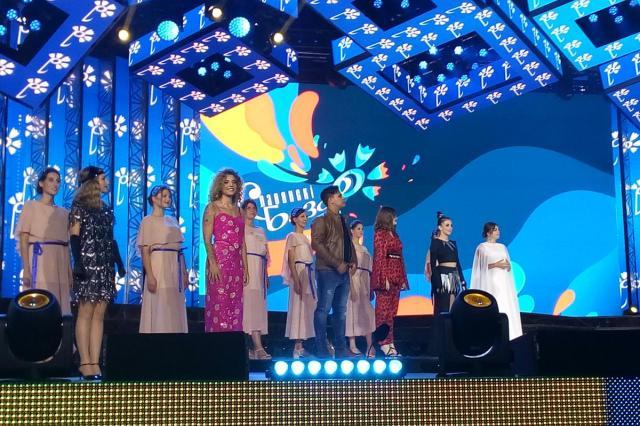 В Витебске прошел второй тур конкурса молодых исполнителей