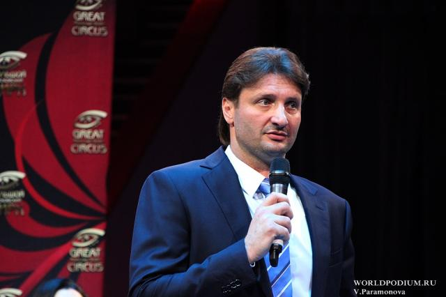 Российский цирк отметит свое столетие в Музее современной истории России