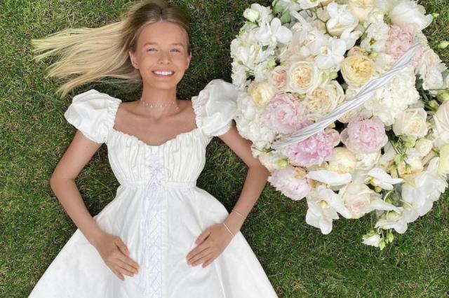 Юлия Эйсмонт: «Модельная сфера меня привлекала и увлекала, но я всегда чётко понимала, что это не дело всей моей жизни»