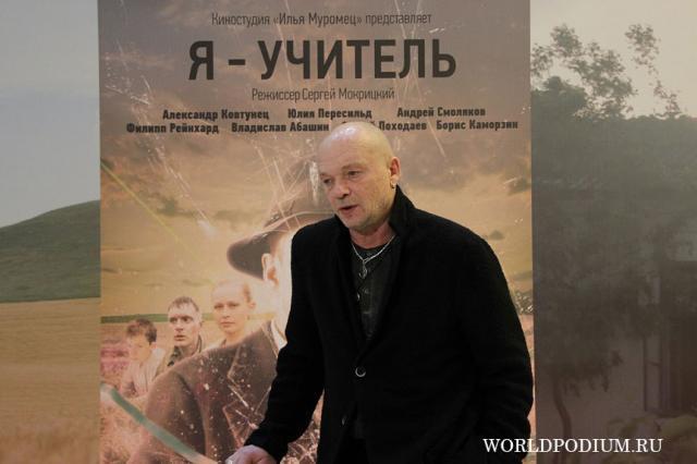 Андрей Смоляков исполнит главную роль в новом спектакле Театра Наций