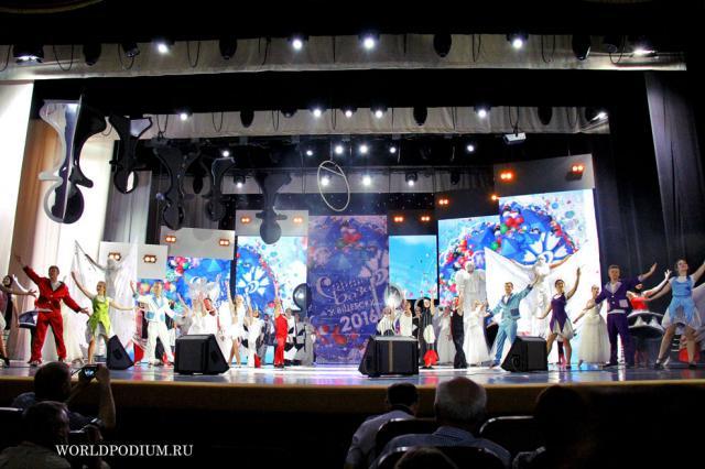 Полуфинал 25 Международного конкурса молодых  исполнителей эстрадной песни «Славянский Базар в Витебске»