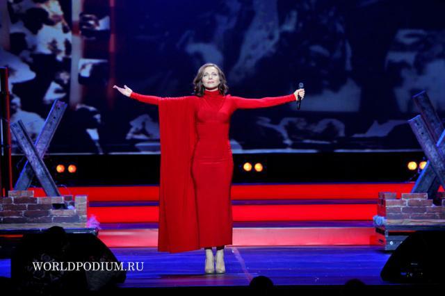 Названы имена исполнительниц роли Анны Карениной в одноимённом мюзикле Театра оперетты