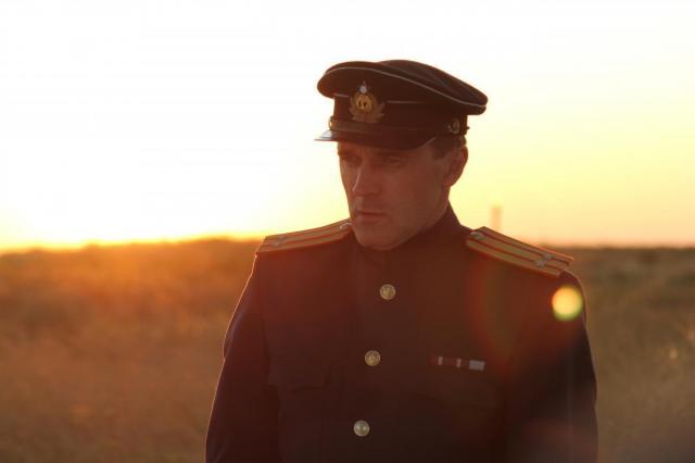 Сериал «Черное море» стал обладателем приза фестиваля исторических фильмов «Вече»