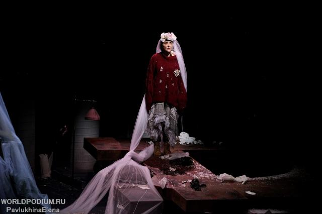 Лолита Милявская дебютирует в главной роли в спектакле Юрия Грымова «Женитьба» на сцене Театра Модерн