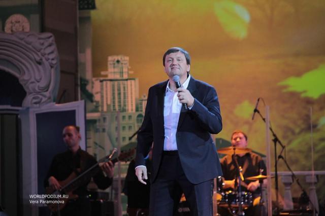 Игорь Слуцкий представляет премьеру песни «Заболела душа» на «Радио шансон»
