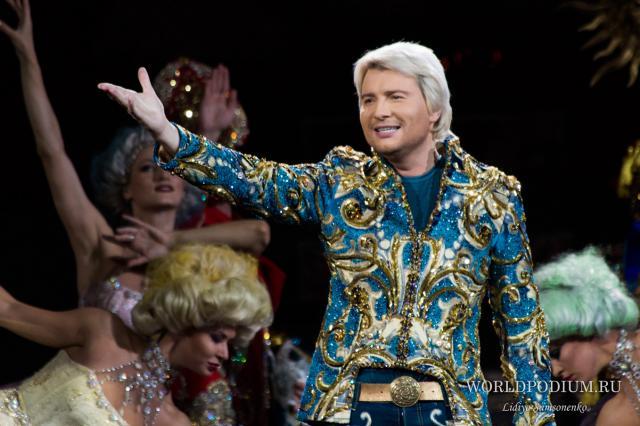 Николай Басков призвал оренбургских ребятишек избавиться от страхов