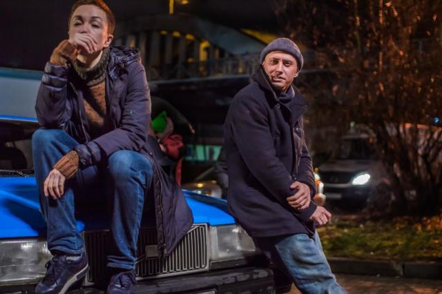 Большая премьера! Павел Прилучный и Дарья Мороз в новом сезоне остросюжетного детектива «Преступление»