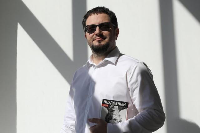 Алексей Бакашин презентует альбом в клубе Glastonberry
