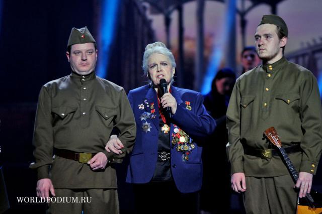 Торжественная церемония премии «Будем жить!» пройдёт в Кремле 1 февраля