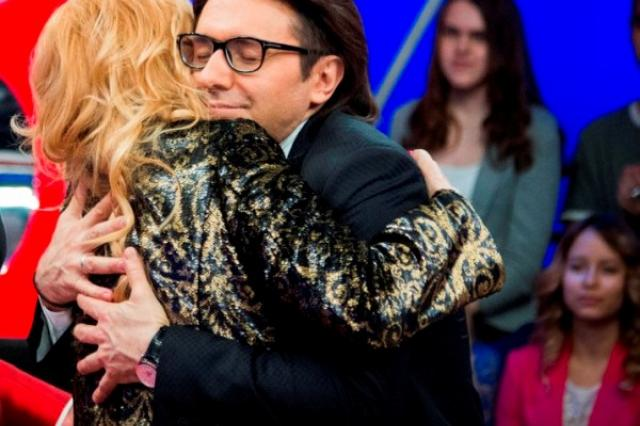 Телеканал «Россия 1» анонсировал новое шоу Андрея Малахова