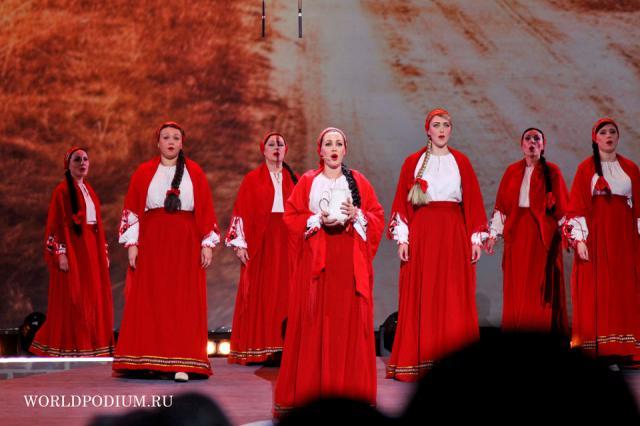 В Греции с гастролями выступит танцевальный ансамбль имени Моисеева