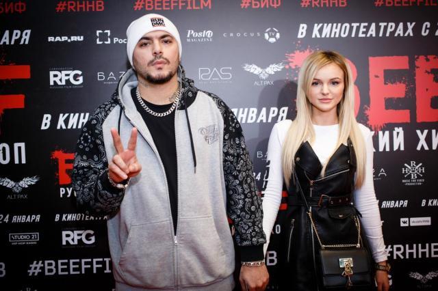 В Москве состоялась премьера фильма BEEF: РУССКИЙ ХИП-ХОП