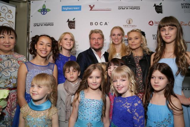 Премия в области индустрии красоты –«Замороженная молодость 2016»