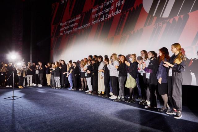Юбилейный XV Международный кинофестиваль имени Андрея Тарковского «Зеркало» завершил свою работу в городе Иваново