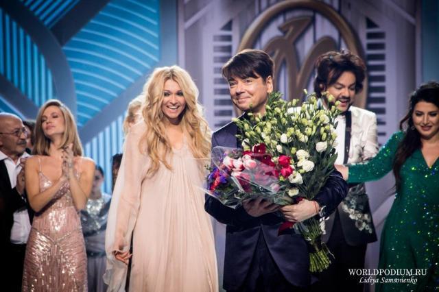 «Маэстро моды и творец истории!»: Валентин Юдашкин отмечает День рождения