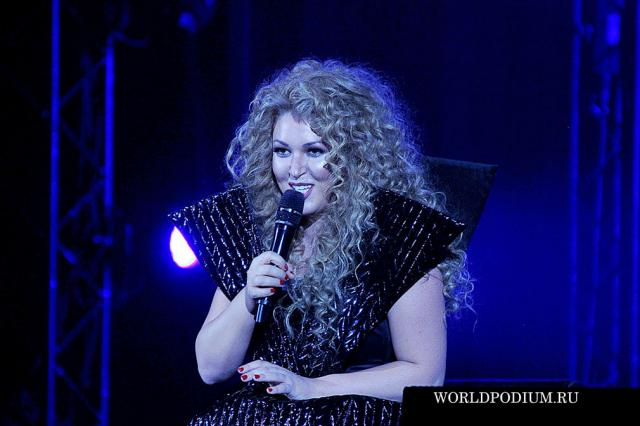 Ирина Дубцова отметит 15 лет творческой деятельности грандиозным концертом с участием звёзд российской эстрады!