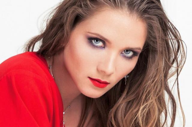 Анастасия Веденская: «Сложная роль – мой главный критерий выбора проекта»