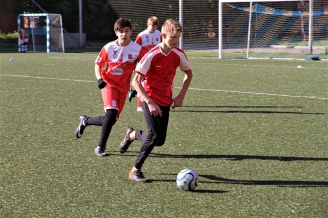 Благотворительный кубок по футболу «Доброе сердце» для воспитанников детских домов станет ежегодным