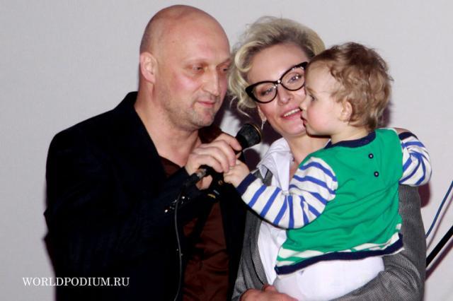 Презентация клипа Гоши Куценко «Любовь такая»
