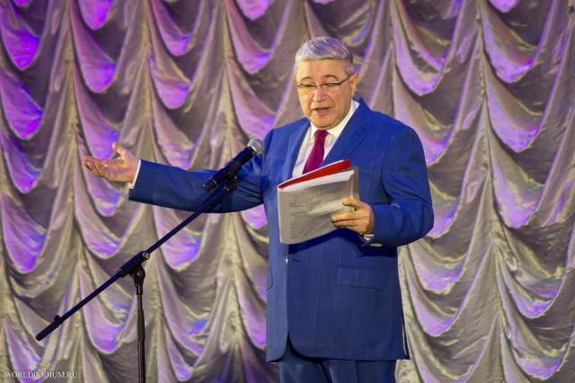 Евгений Петросян даст концерт в Кремле во второй день Нового года!