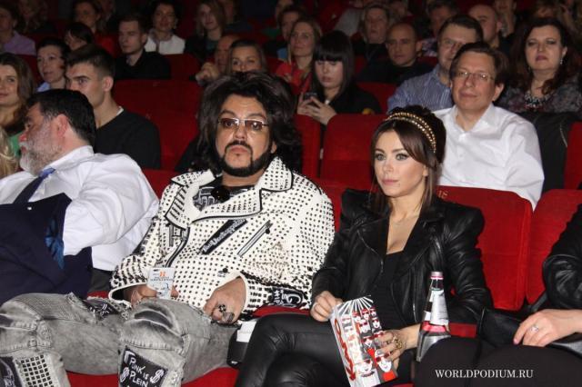 Кинотеатры в России откроются с 15 июля