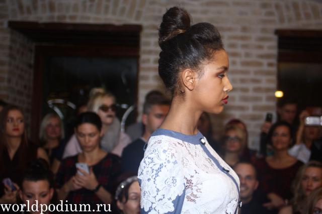Riga Fashion Week. Возрождение традиции ателье.