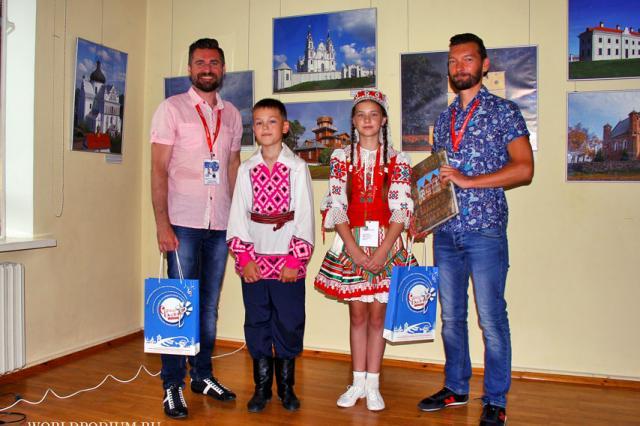Выставка авторской фотографии Спадчына Беларусь