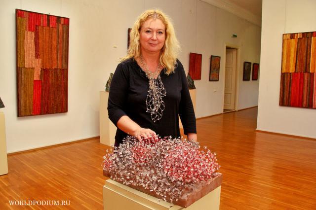 Художественный музей, выставка «Прикосновение Словакии»