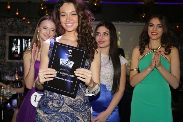 Звезды выбрали самых красивых и талантливых девушек