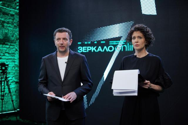 Алексей Агранович и Ксения Раппопорт открыли 14 МКФ им. Тарковского «Зеркало»