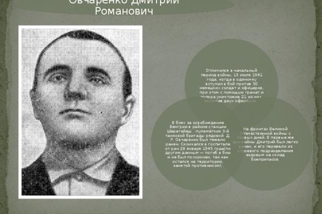Советский богатырь: красноармеец, вооружённый одним топором, разгромил целый взвод фашистов
