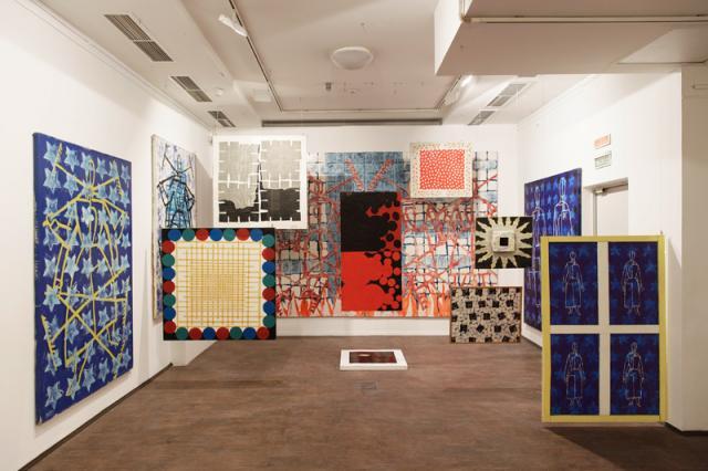 Выставка номинантов Государственной премии в области современного искусства «Инновация»