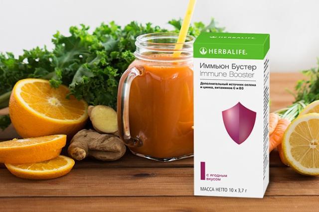Herbalife Nutrition – фаворит премии «Права потребителей и качество обслуживания»