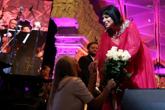 Фестиваль «Summertime – приглашает Инесса Галанте» в будущем изменит свой формат